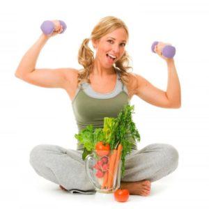 Похудение без диет и запретов