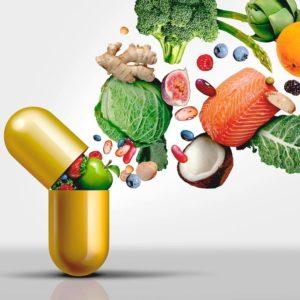 Эффективное оздоровление и БАДы