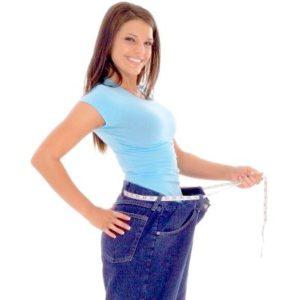 С чего начать снижение веса
